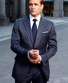 Harvey Specter costume