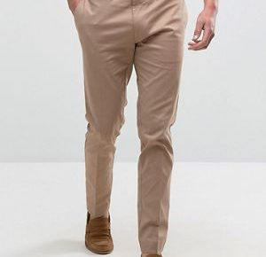 chino pour style preppy