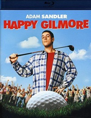 Happy Gilmore films idiots