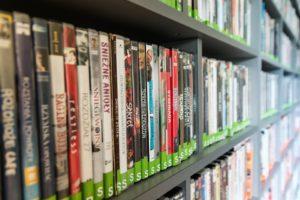 films en DVD