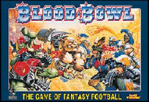 blood bowl jeu