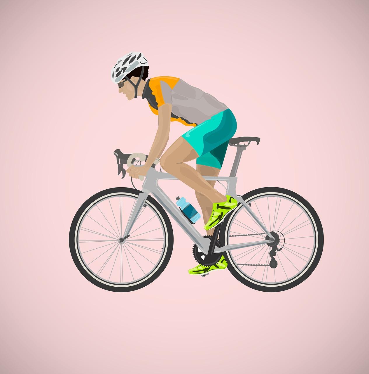 nutrition cycliste