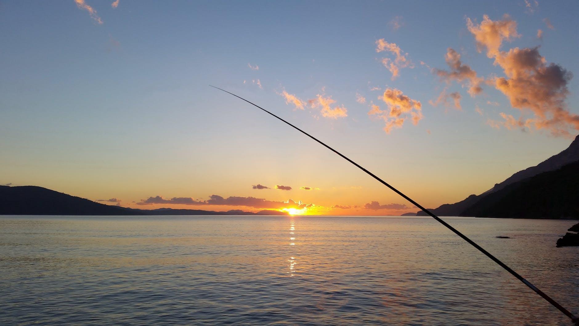 Destination pêche