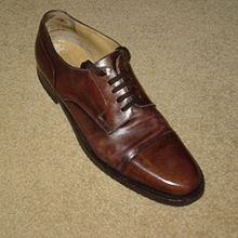 chaussures homme derby