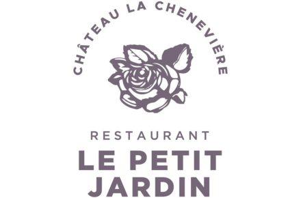 logo restaurant le petit jardin