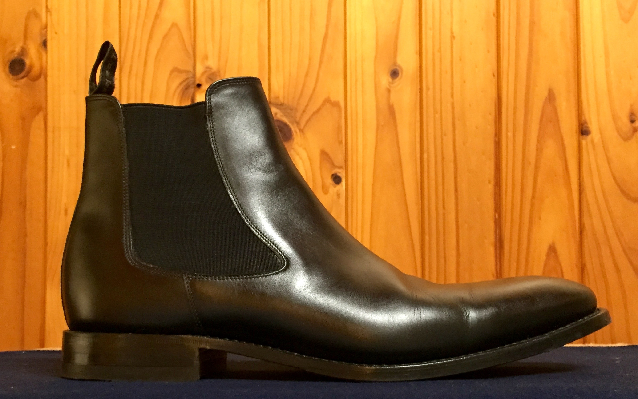 chaussures homme chelsea boots