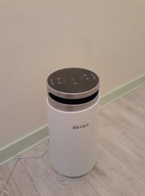 purificateur air béaba