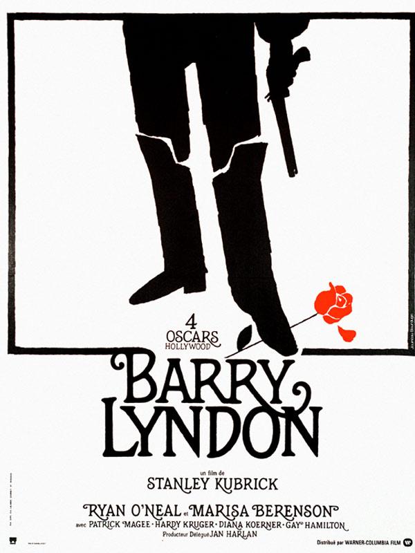 meilleurs films barry lyndon