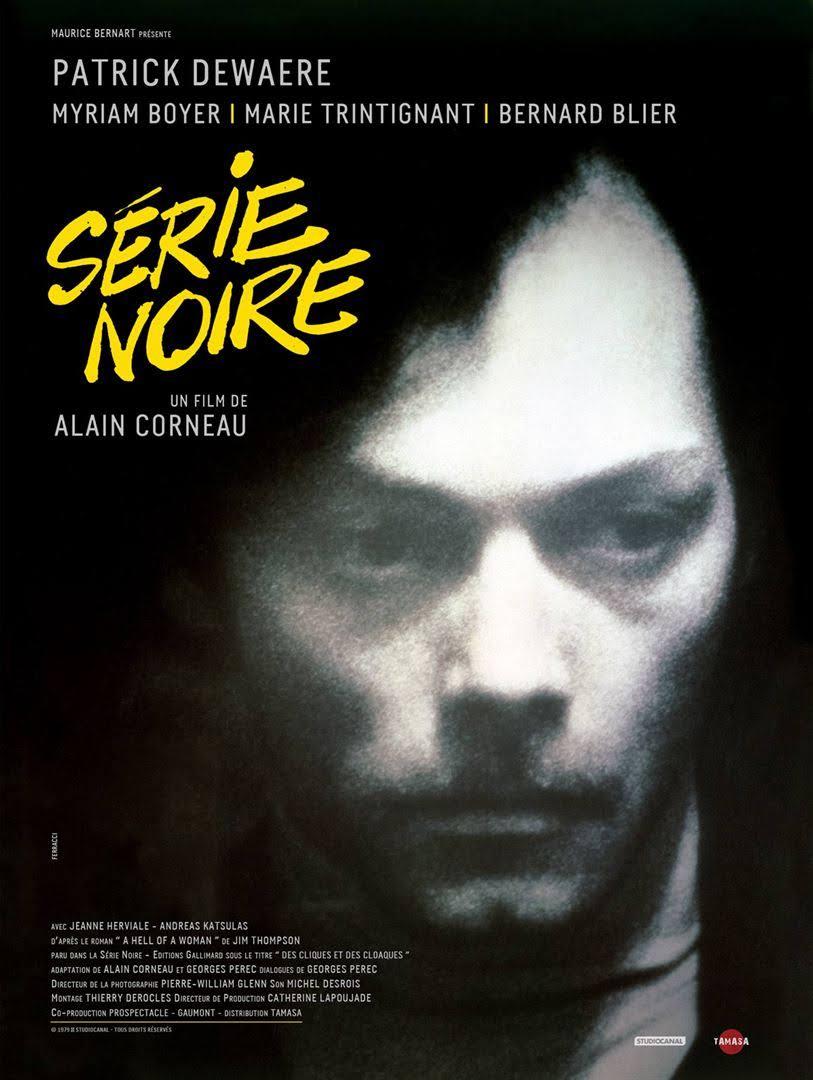 film serie noir