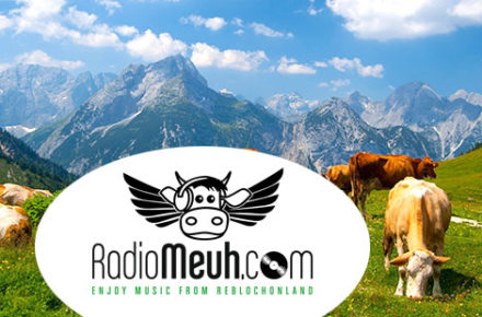 radio meuh radio web