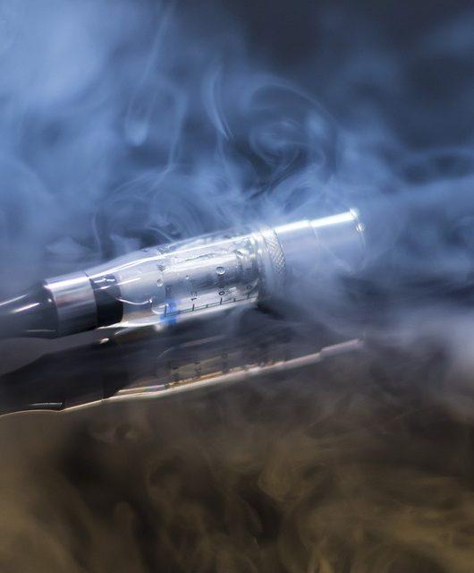 e-cigarette electronique