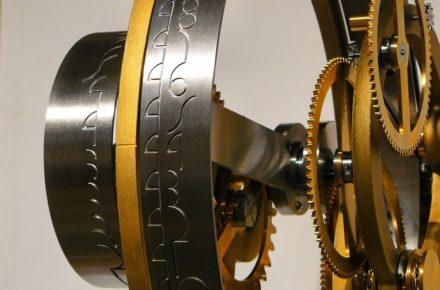 montre automatique ou mécanique
