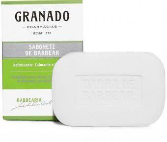 box pour homme birchbox savon à barbe granado