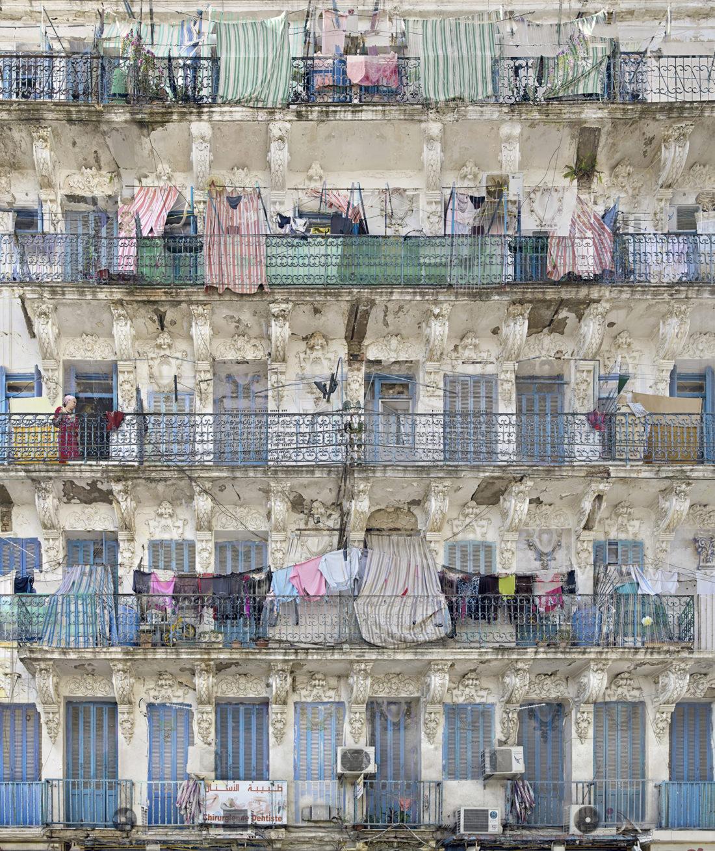 climat de France Alger Stéphane Couturier