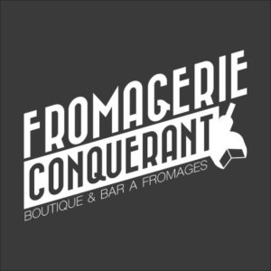 logo fromagerie conquerant