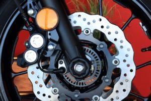 comment mettre une moto en hivernage