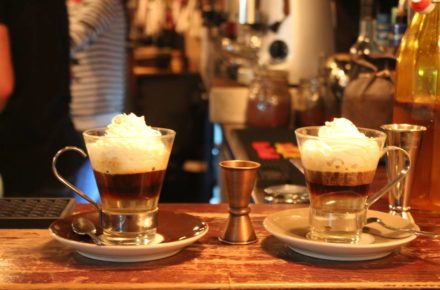 atelier café cocktail calvados