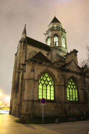visiter Caen ma ville