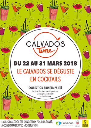 comment faire du calvados un ingredient de cocktail