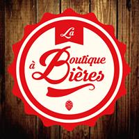 La boutique à bières logo