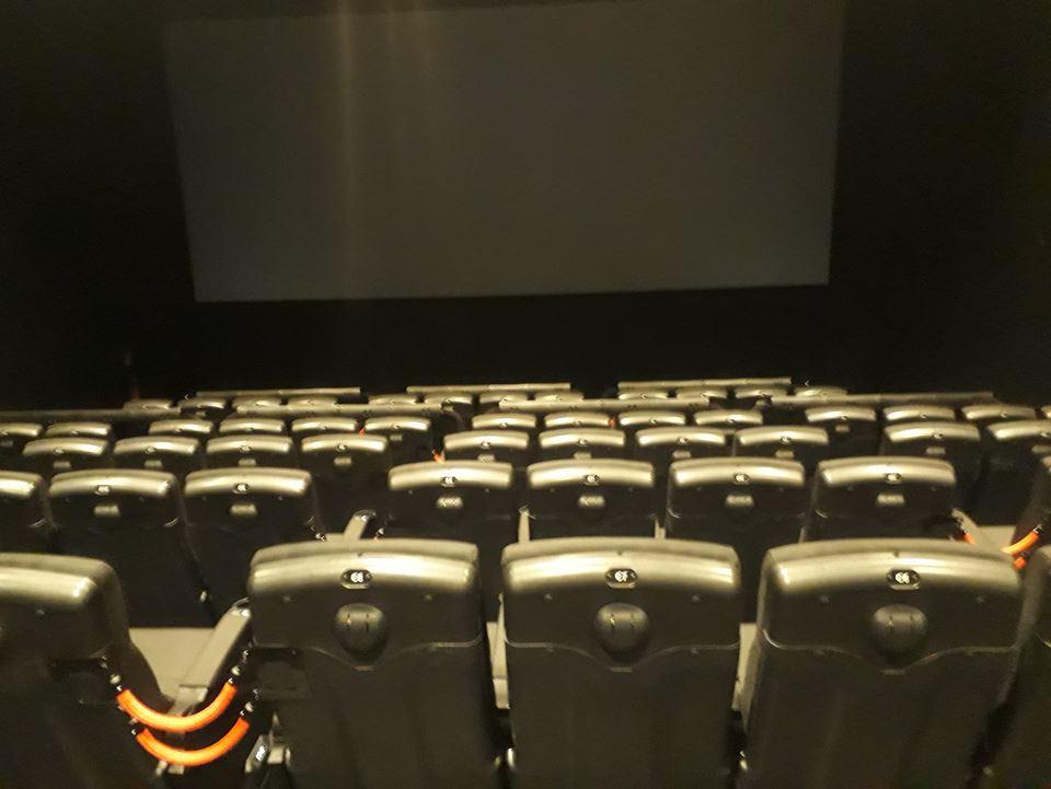 salle cinema 4dx