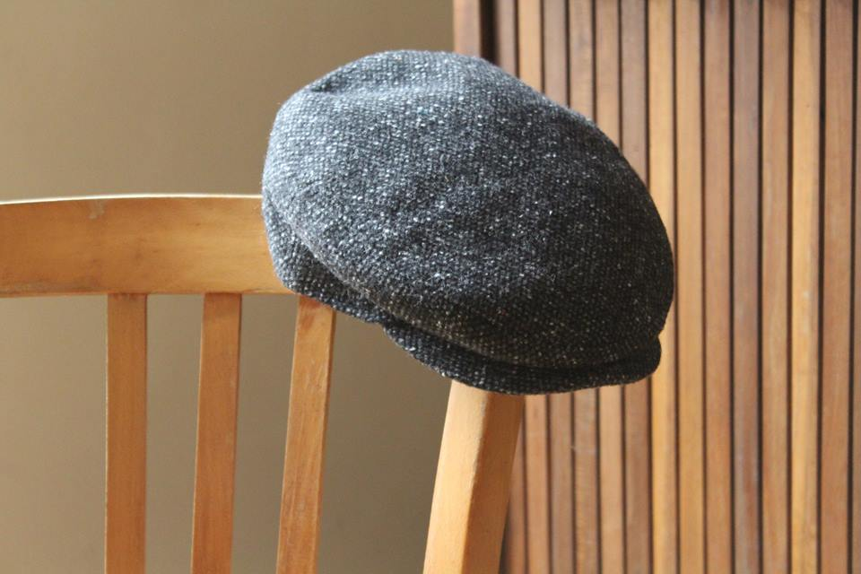 couvre-chefs casquette