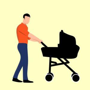 comment devenir père au foyer