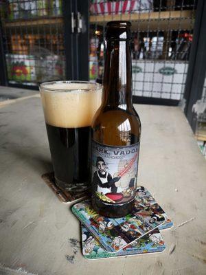bière Dark Vados