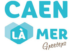 Visiter Caen avec des greeters