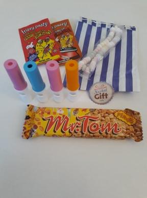 Avis Nostalgift bonbons de notre enfance