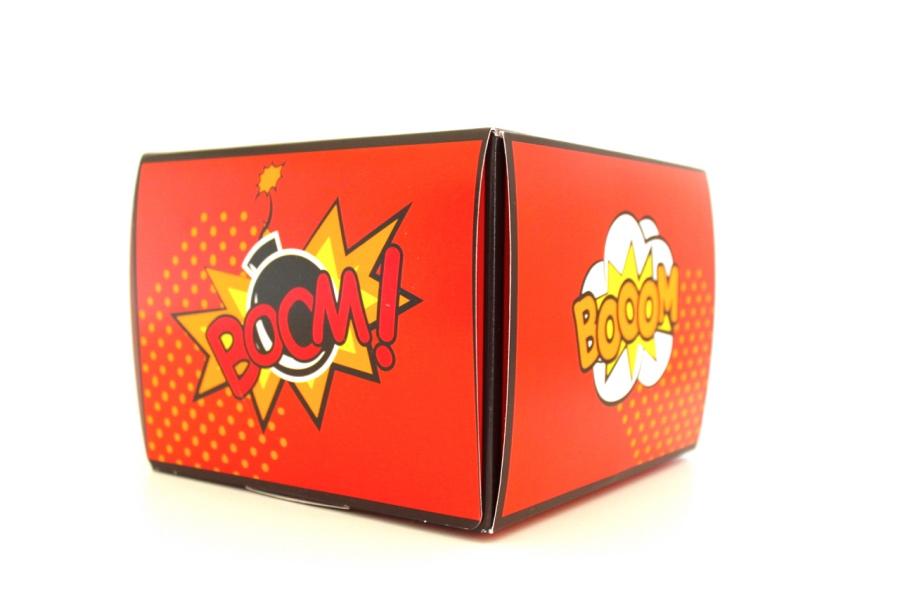 Avis Nostalgift box