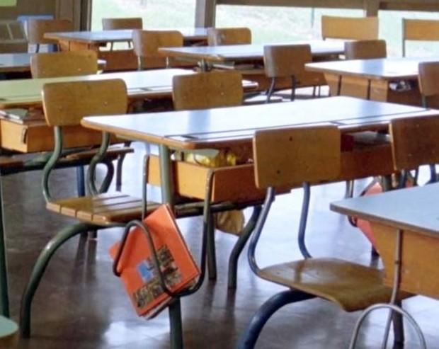 salle de classe annees 80