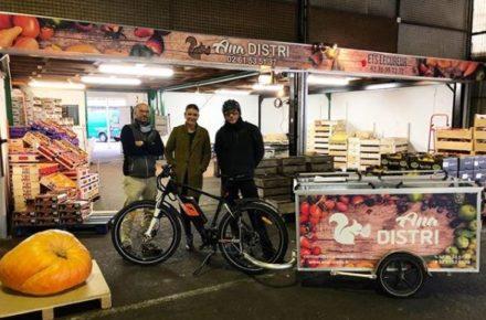 marché de gros ana distri livraison vélo
