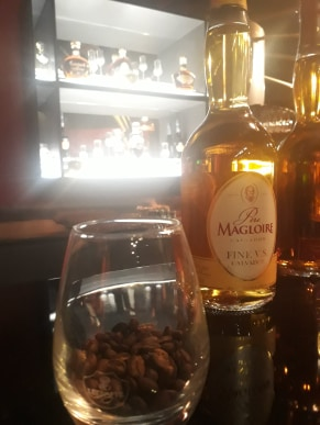 Calvados Expérience pere magloire