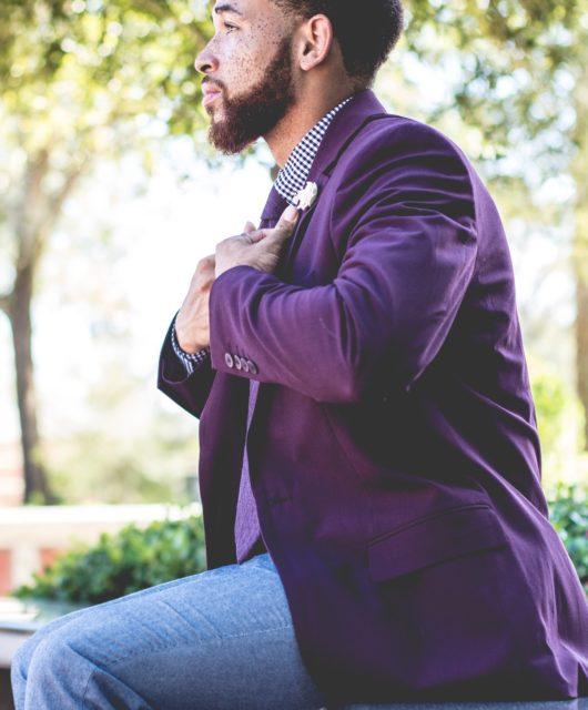 Comment porter un blazer homme