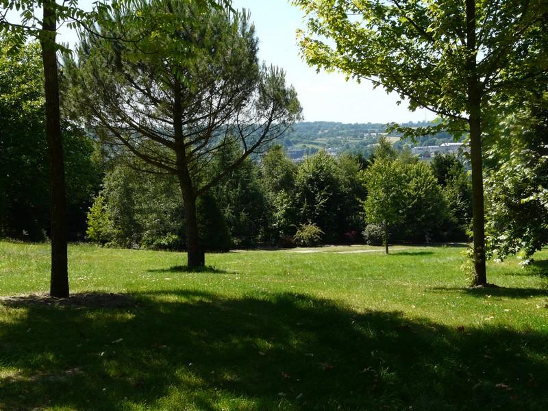 Arboretum de lisieux