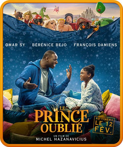 film le prince oublié un papa et sa fille