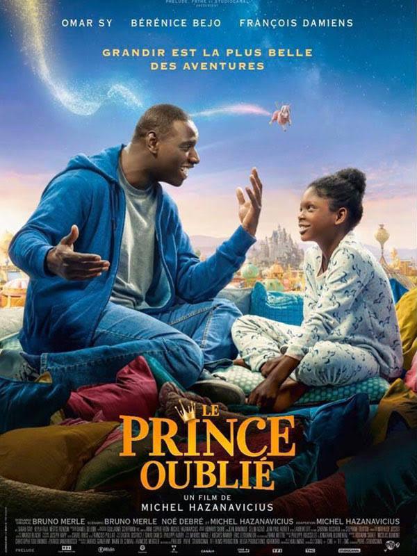 le prince oublié un papa et sa fille film
