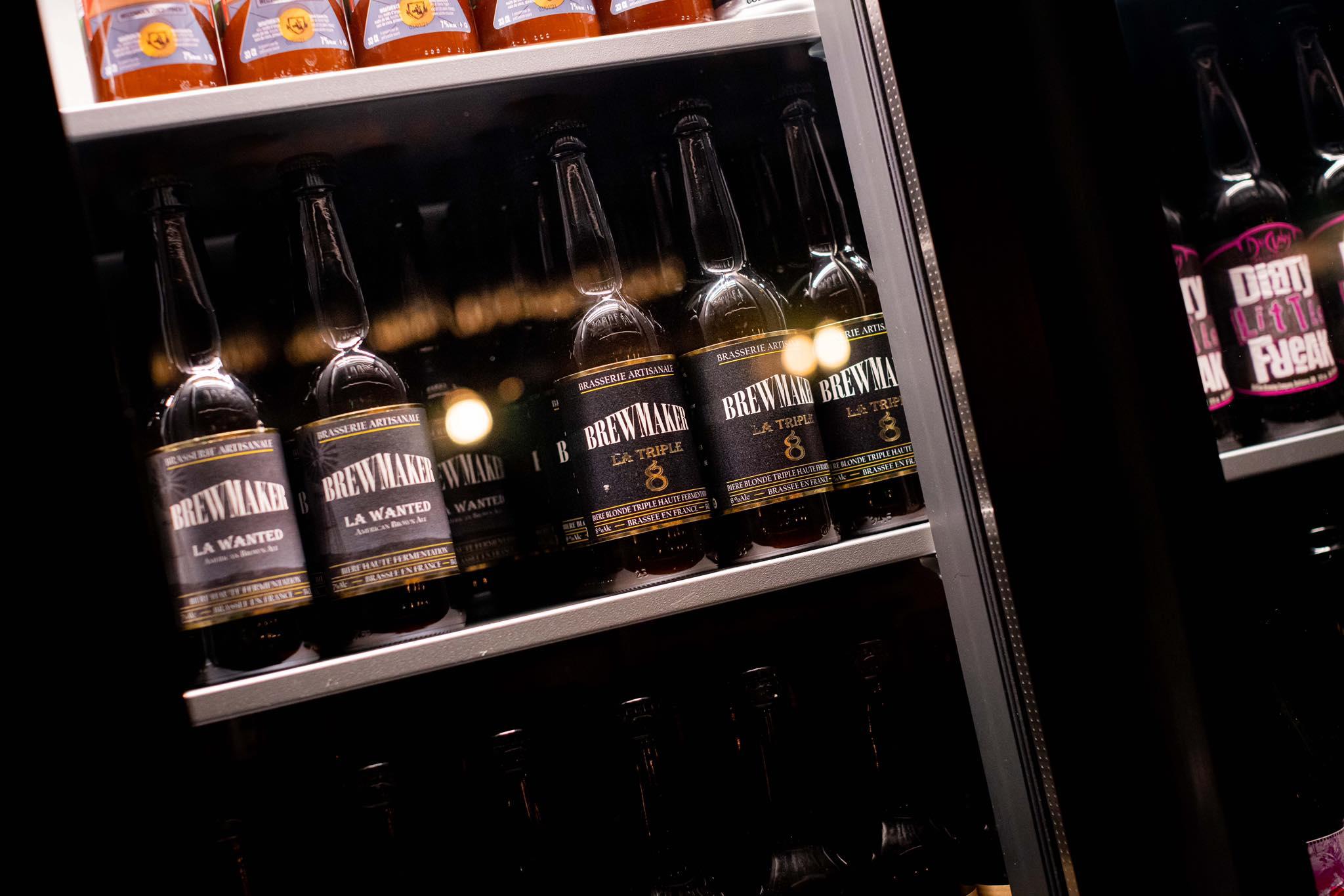 brew bar bombance caen