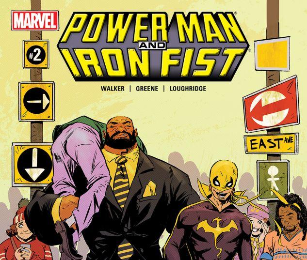 Les power man et iron fist de la boustifaille