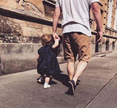 Mon experience de père au foyer