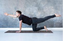 pilates Homme