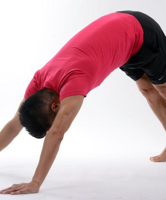 pilates sport