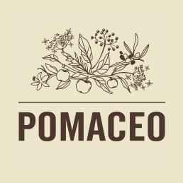 logo pomaceo