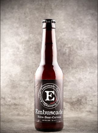 embuscade bouteille