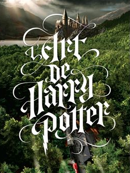 L Art de Harry Potter couverture