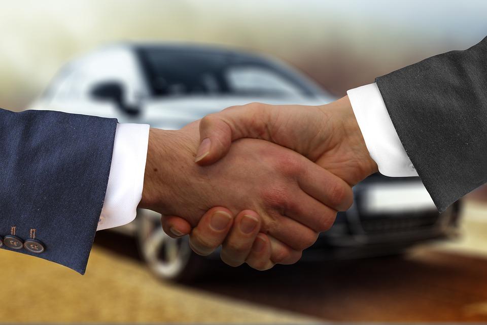 achat mandataire automobile