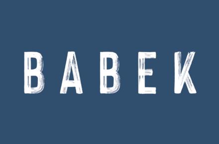 logo Babek