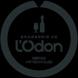 brasserie de l'odon logo normandie